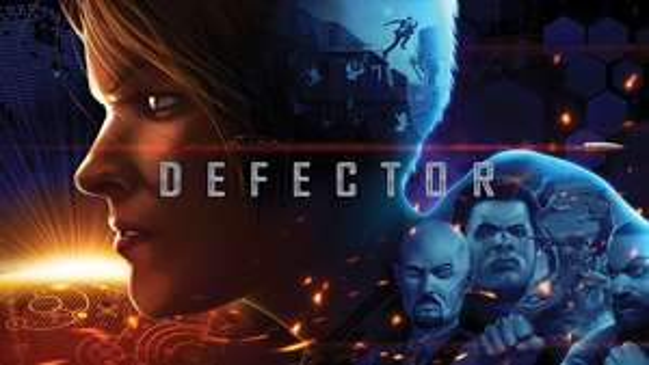 (PC) Oculus Store Sale - Defector £8.99
