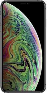Apple iPhone XS Max 64GB (Unlocked for all UK networks) - Space Grey - £605 delivered @ Wowcamera