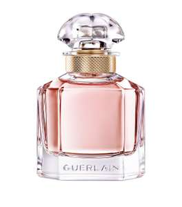 Guerlain Mon Guerlain Eau de Parfum 100ml £54.55 Including Delivery @ Harrods / Sign Up To Rewards Extra 10% Off