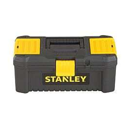 "Stanley 12.5"" Essential Toolbox for £4.49 Free Click and Collect Using Code @ RobertDyas"