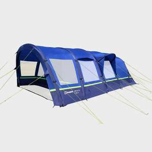 Berghaus 6XL Airbeam Tent - £607.20 delivered using code @ Millets