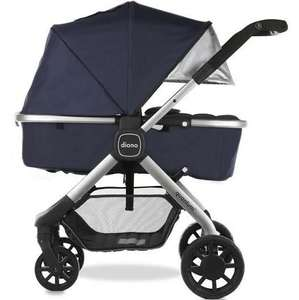 Diono Quantum 1 Buggy - Mothercare Edmonton Reduced from £695 to £114 instore
