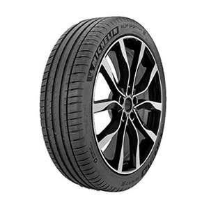 225 60 R18 Michelin Pilot Sport 4S Tyres £51.20 at Amazon