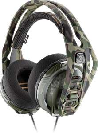 Plantronics Rig 400 Camo Headset - £23.98 instore @ Costco Watford