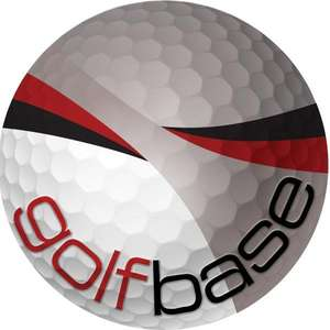 £5 off at golfbase.com on orders over £35 using code