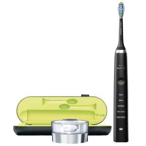Sonicare DiamondClean Deep Clean Edition Black HX9351/52 £80.05 @ All Beauty