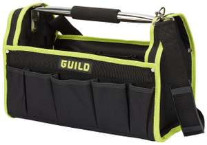 Guild Tote Tool Bag - £10 + free Click and Collect @ Argos