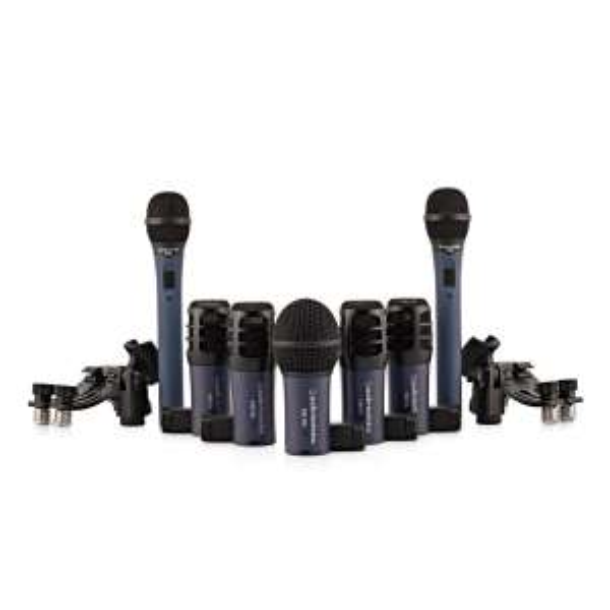 Audio Technica MB/DK7 drum microphone set (7 pieces) £199 @ Gear4music