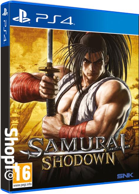 Samurai Shodown (PS4/Xbox One) £18.85 Delivered @ Shopto