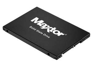 Maxtor Z1 SSD Internal Solid State Drive - 240GB (Max. Read 540 MB/s Max. Write 425 MB/s) for £24.99 Delivered @ 7dayshop