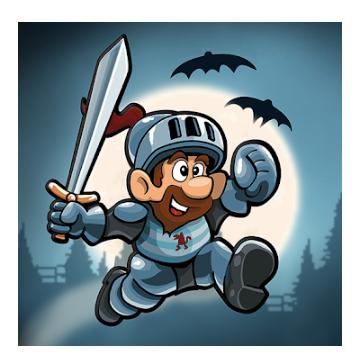Sigi - A Fart for Melusina (8 Bit Jump & Run Game) now Free @ Google Play & App Store
