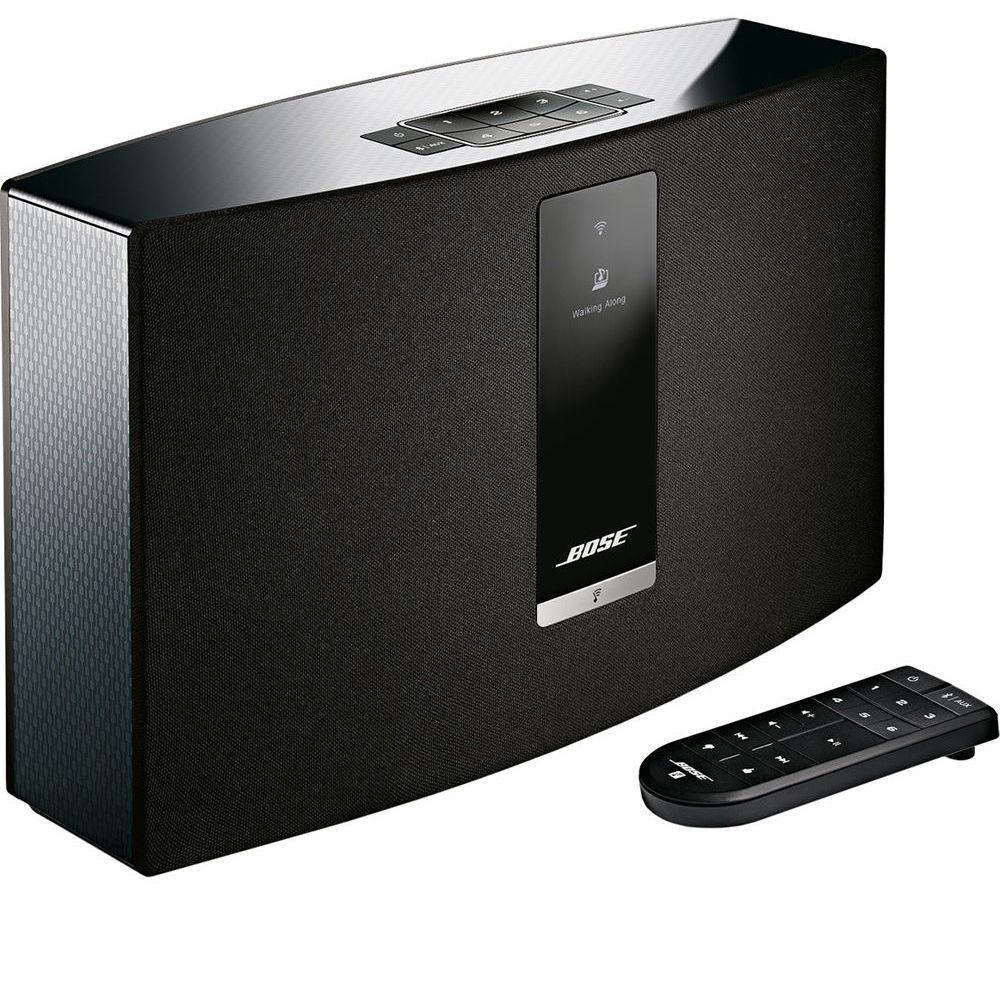 Bose Soundtouch 20 III wireless music system Black/White £139.99 @ Selfridges