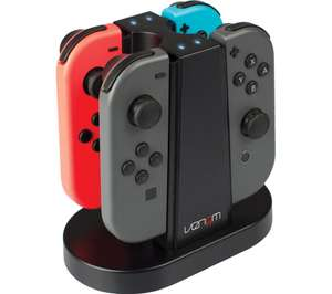VENOM VS4796 Charging Station for Nintendo Switch £12 @ Currys PC World