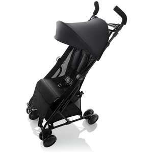 Britax holiday 2 stroller £60 @ Mothercare (Dudley)