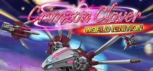 Crimzon Clover World Ignition - Steam Sale £1.39