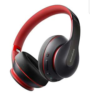 Anker Soundcore Life Q10 Wireless Bluetooth Headphones £32.99 Sold by AnkerDirect and Fulfilled by Amazon
