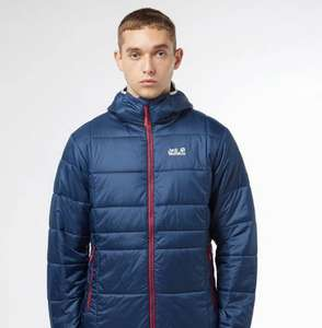 Jack Wolfskin Argon Jacket M/XXL £65 @ Scotts Menswear