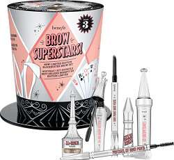 Benefit Brow Superstars £40.33 + Free Delivery @ Escentual