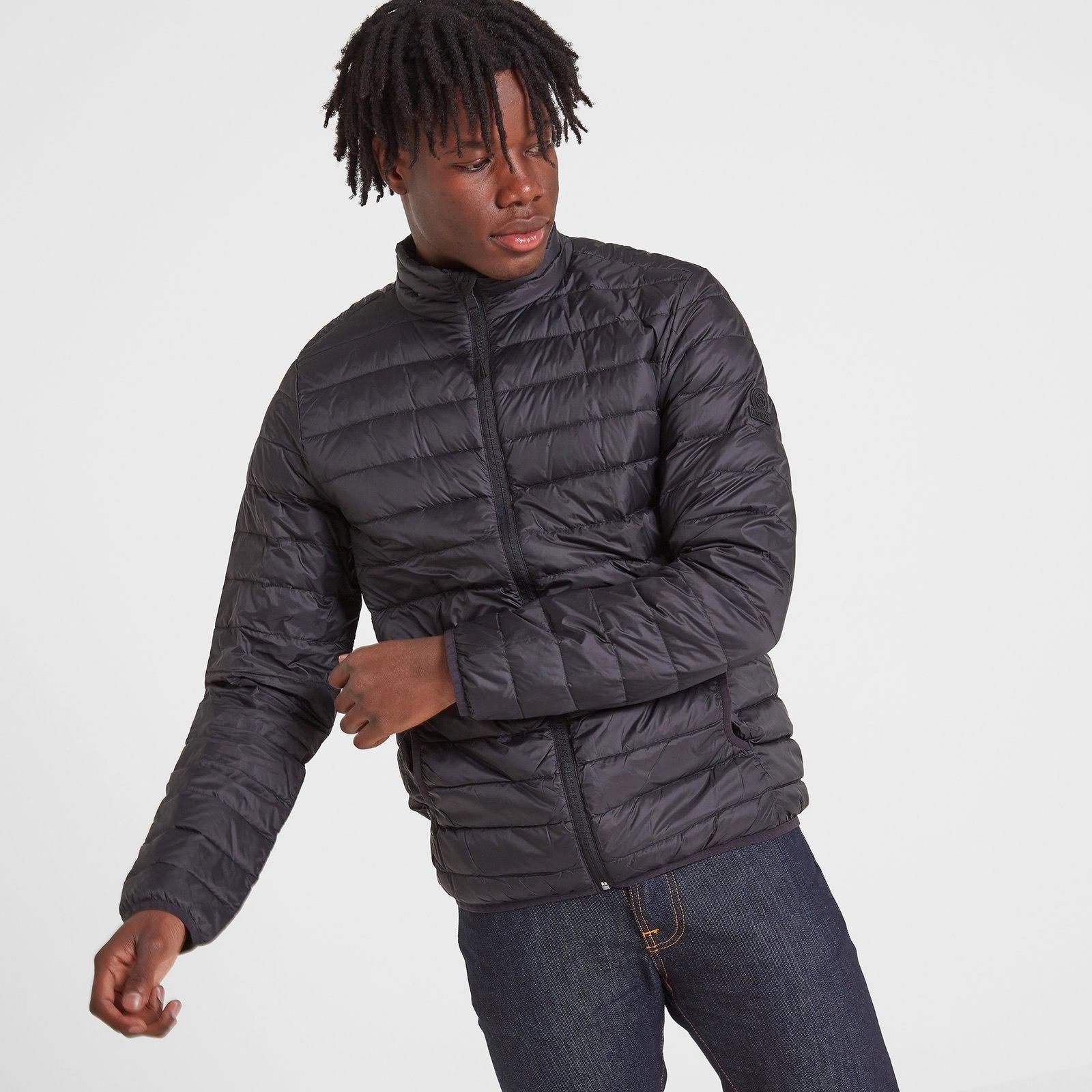 Elite Men's Jacket £38.40 w/code @ Tog24