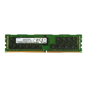 Samsung 32GB DDR4 2666MHz LP ECC Registered Server RAM/Memory £100.27 Delivered @ Scan