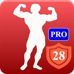 Home Workouts Gym Pro (No ad) Temporarily Free @ Google Play Store