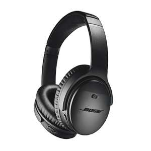 Bose QuietComfort 35 MK II Wireless Headphones £216 Delivered + 3 Year Warranty @ Peter Tyson