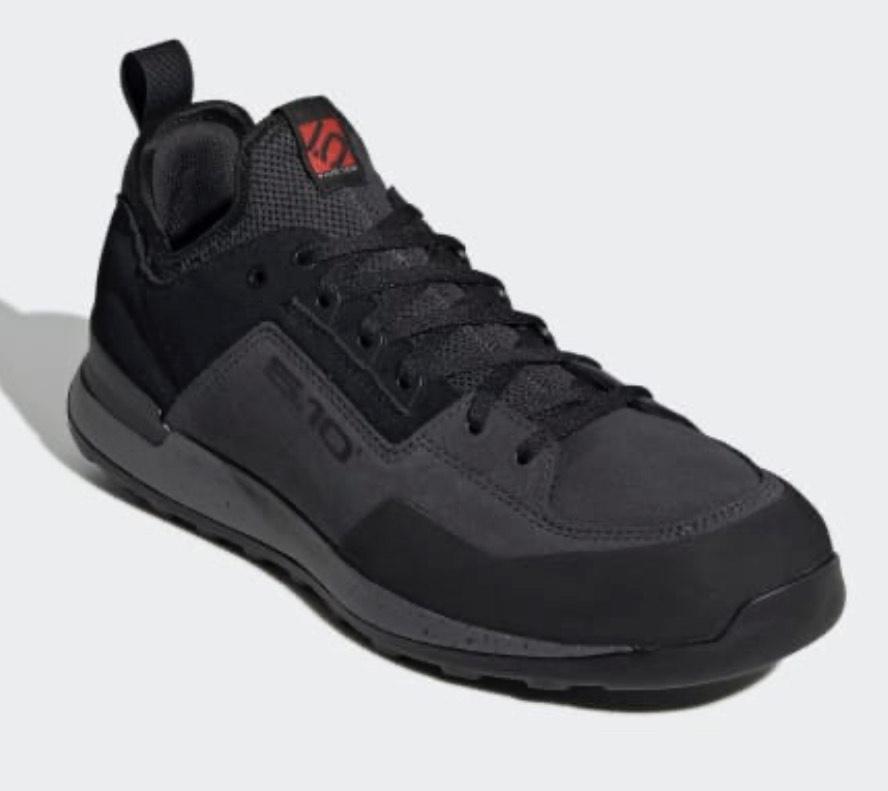 Five tennies approach (bouldering shoe stealth rubber sole) UK5.5-11 £48.97 @ adidas (or + five ten logo T £57.02)