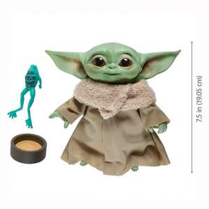Star Wars The Child Talking Plush Toy from The Mandalorian £25.51 @ Amazon