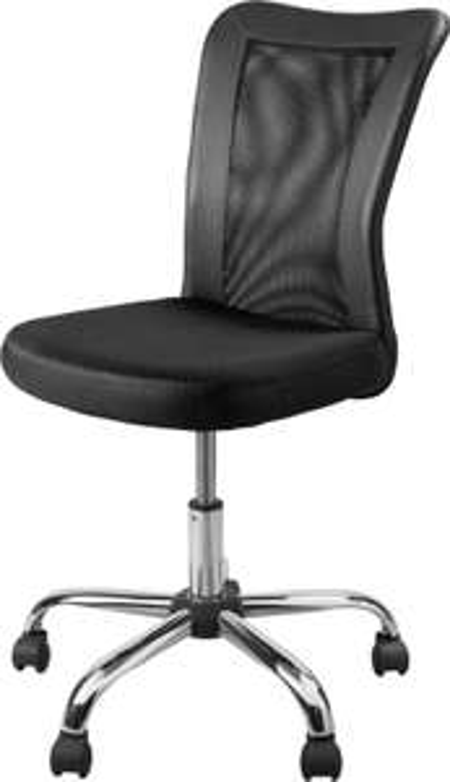 Argos Home Reade Mesh Office Chair - Black £32 at Argos