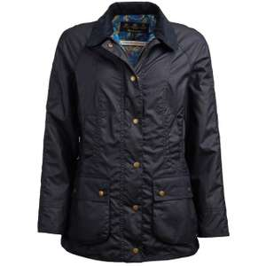 Barbour x Emma B Eleanor Wax jacket £150.95 @ Philip Morris & Son