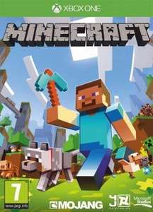 [Xbox One] Minecraft Full Game - £3.91 @ Instant Gaming
