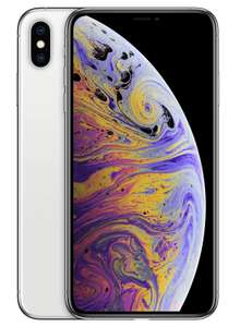 Apple iPhone XS Max (512GB) - Silver £899 at Amazon