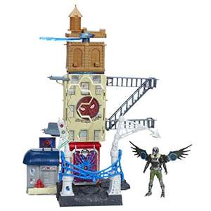 Spider-Man Homecoming : Vulture Attack - £10 instore or online @ Wilko