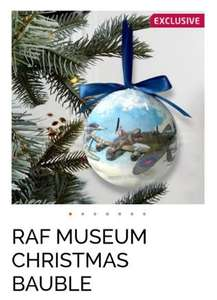 RAF museum shop sale up to 50% off