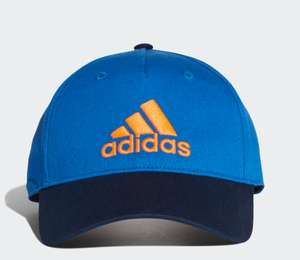 Kids / Youth Adidas Graphic Cap now £4.48 with code @ Adidas Free C&C or p&p £3.99