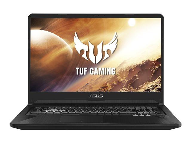 "ASUS TUF 17.3"" FHD IPS Ryzen 7 16GB DDR4 256GB SSD+1TB GTX 1660Ti Gaming Laptop, £959.99 at Microsoft Store"