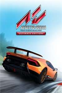 Assetto Corsa Ultimate Edition £11.99 (With Xbox Live Gold) at Microsoft