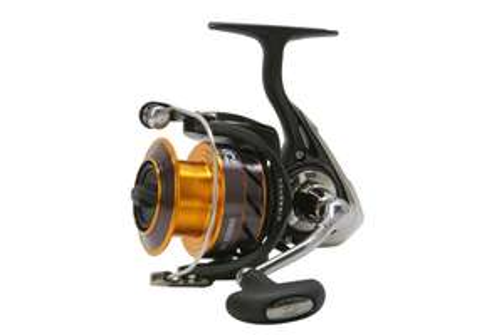 Daiwa Ninja 2500 Spinning Reel £21.98 delivered @ BobCo Fishing Tackle