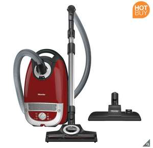 Miele Complete C2 Cat & Dog PowerLine Vacuum Cleaner £139.99 at Costco