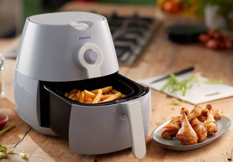 Philips Rapid Air Fryer £79 at B&M Retail