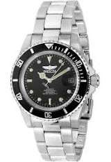 Invicta 8926OB Pro Diver Unisex Wrist Watch Stainless Steel Automatic Black Dial £75 at Amazon