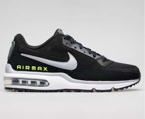 Nike Air Max Ltd 3 now £51 delivered sizes 7, 9, 10, 11 - £51 @ DW Sports