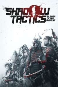 Shadow Tactics PC Game Free @ Epic Game Store