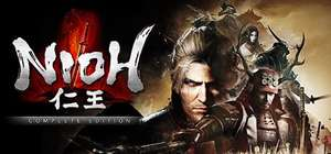 [Steam] Nioh: Complete Edition (PC) - £11.07 @ Instant Gaming