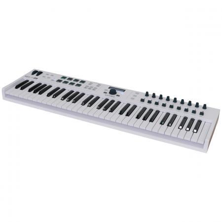 Arturia Keylab 61 Essential USB/MIDI keyboard - £168 at Bax Music
