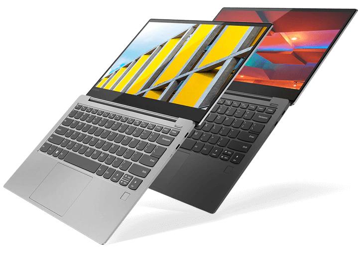 Lenovo Yoga S730 i7-8565U, 16Gb Ram, 256GB SSD PCIe at Lenovo for £699.99