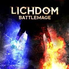 Lichdom: Battlemage (PS4) £1.34 @ Playstation Store UK