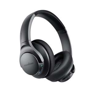 Anker Soundcore Life Q20 Bluetooth Headphones £39.19 @ Sold by AnkerDirect and Fulfilled by Amazon