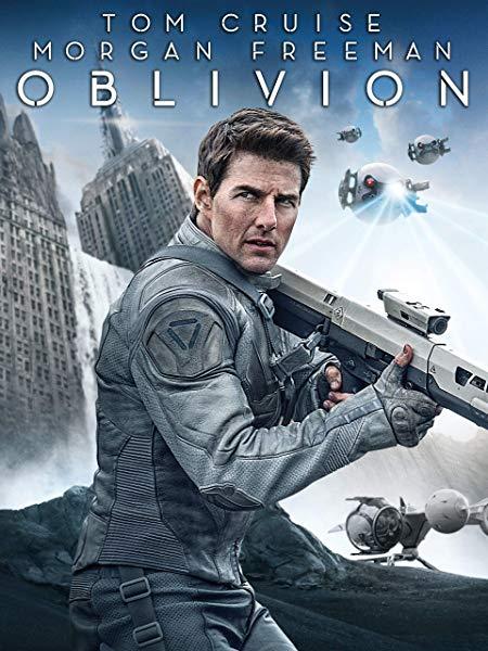 Oblivion 4K UHD (Prime Video) £3.99 @ Amazon