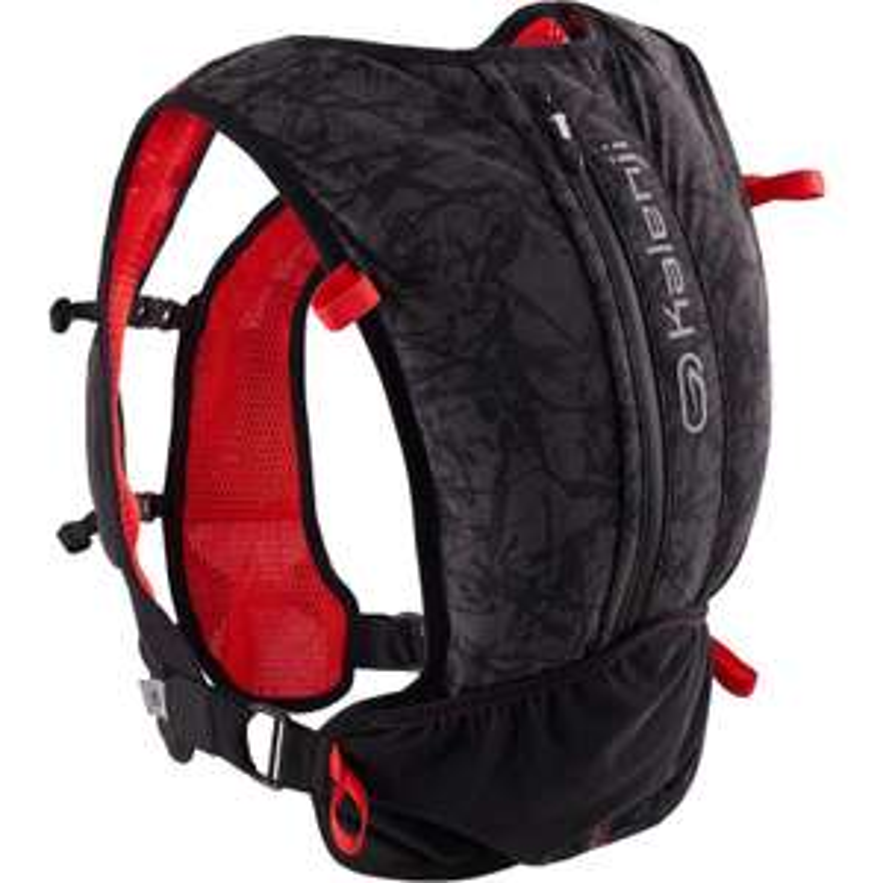 Kalenji Trail Running Bags   10L - £19.99   5L - £12.99 Free Click & Collect @ Decathlon